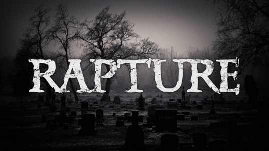 """Rapture"" by Devlin Giroux"