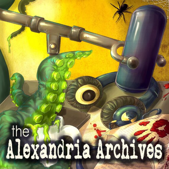 The Alexandria Archives